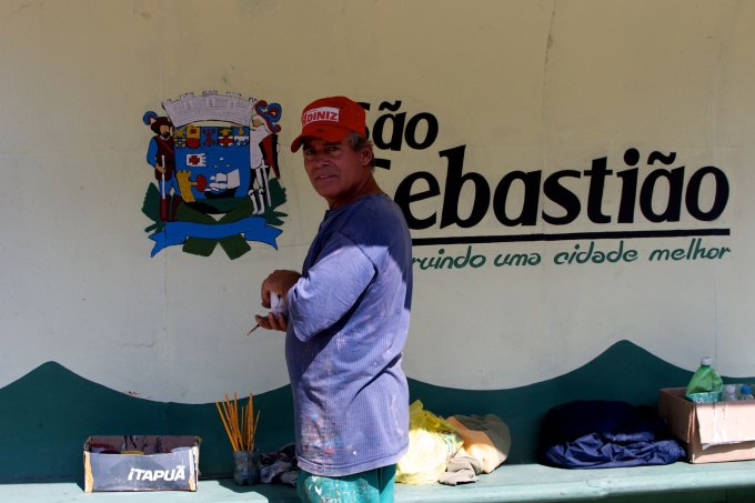 Brazil, 2012