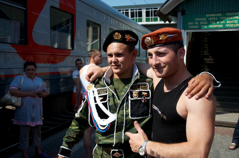 Russia, 2012