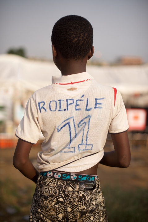 Football Culture Ivory Coast ©Spag 25