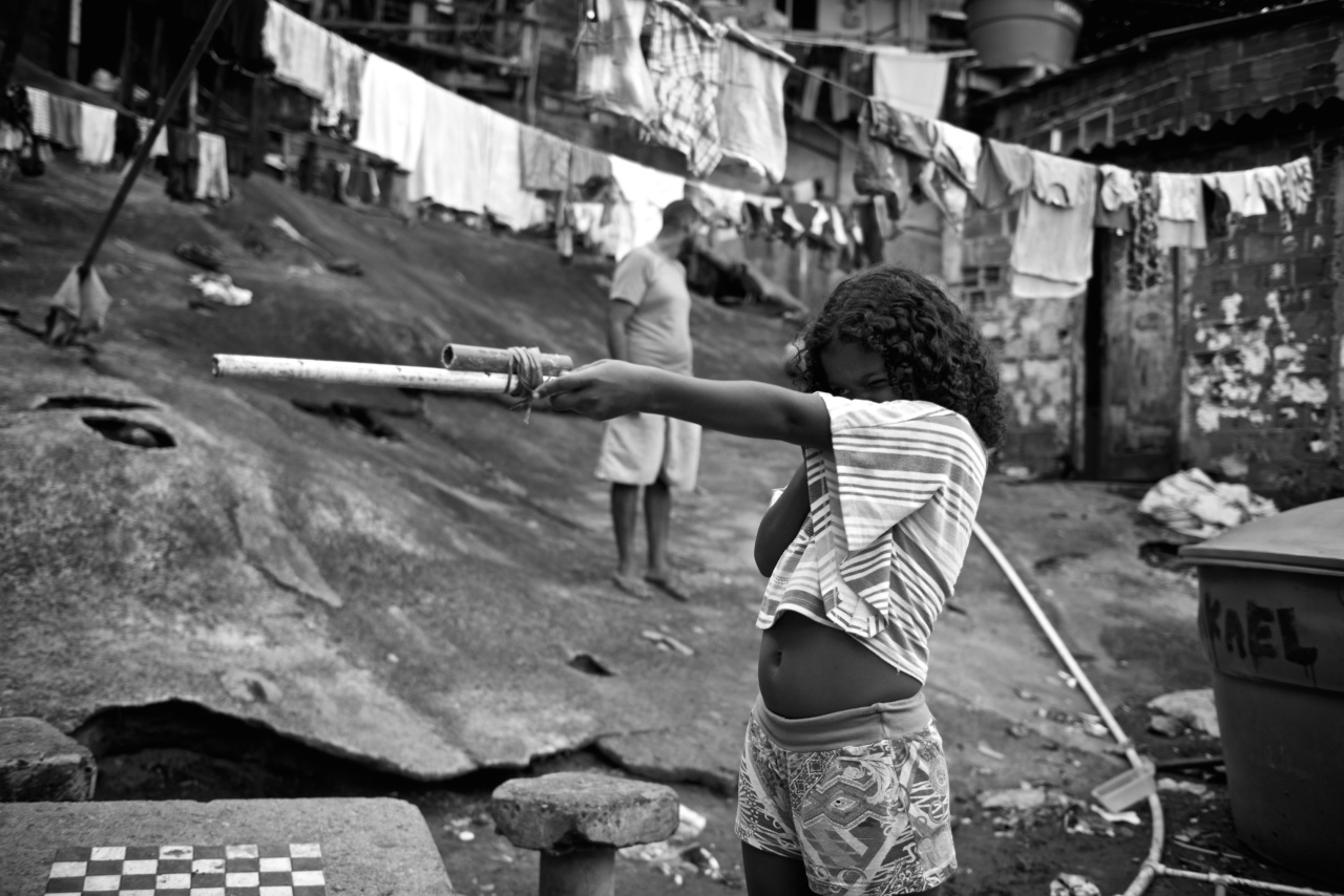 Slum Kids ©Spag 10